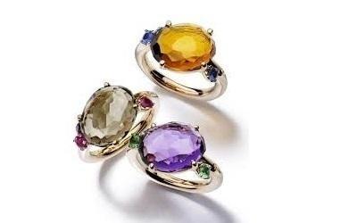 anelli pietre preziose