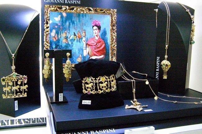 gioielli in oro