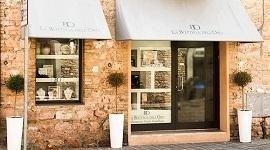 negozio gioielli
