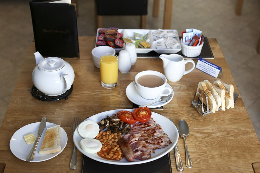 Poppy's Guesthouse, Bed & Breakfast Plymouth