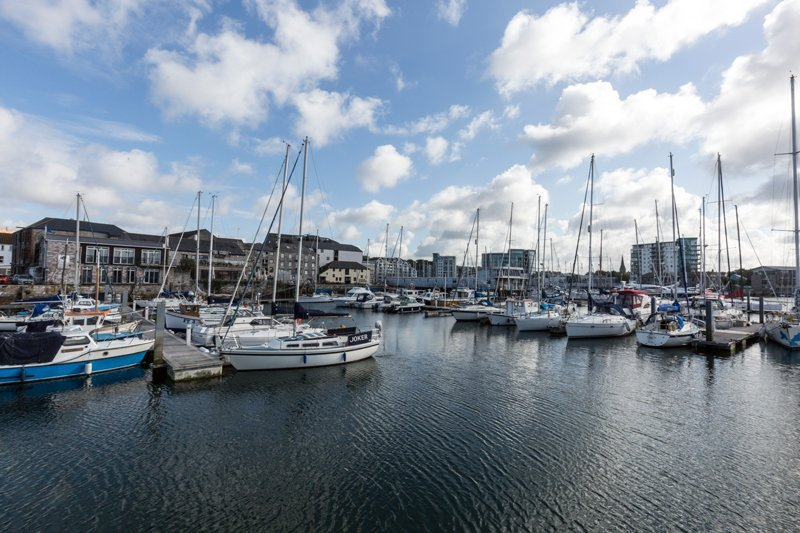 Guesthouse in Plymouth, Devon