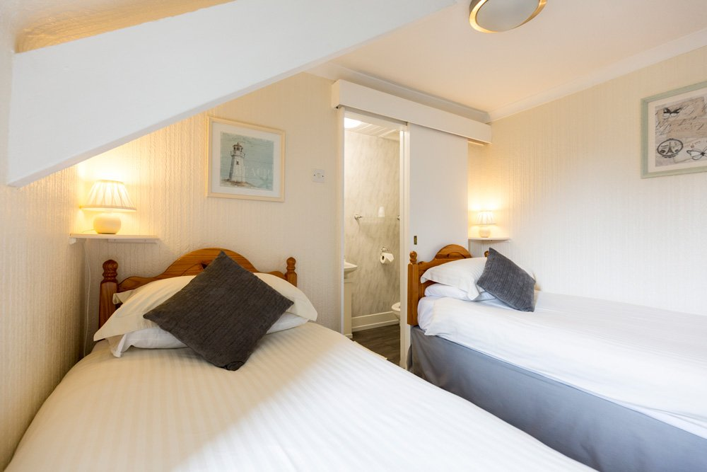Poppy's Guesthouse, Plymouth