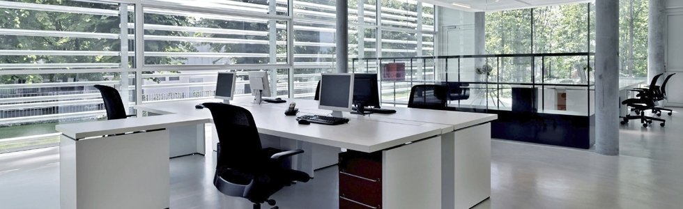 pulizie ufficio