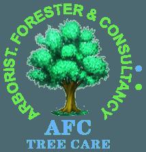 AFC Tree Care company logo