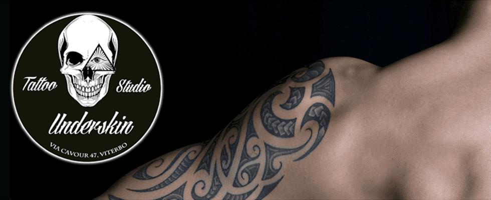 piercing, tatuaggi, tatuaggi personalizzati; tatuaggi tribali, tatuatori, Viterbo