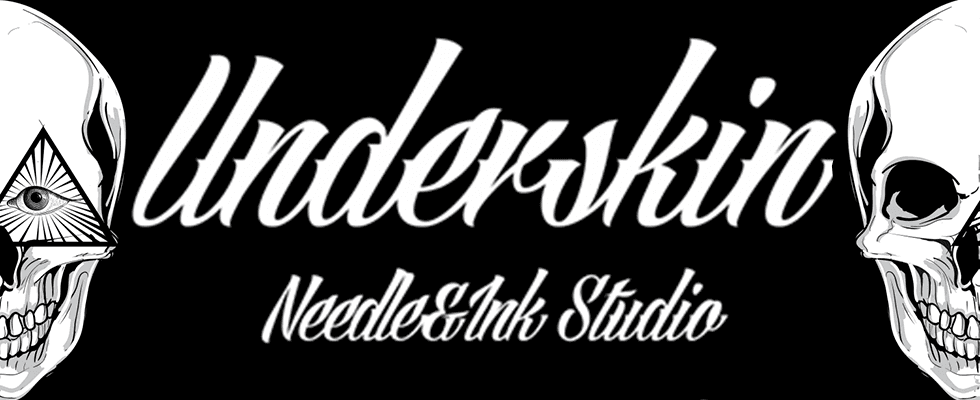 UNDERSKIN NEEDLE & INK STUDIO, viterbo