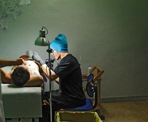 tatuatori viterbo,