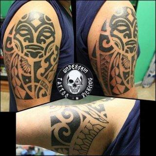 tatuaggi, piercing, Viterbo
