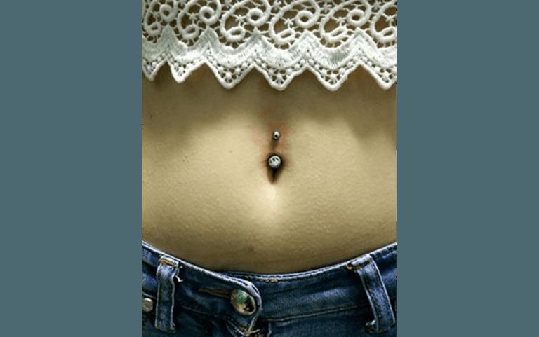 piercing Viterbo, UNDERSKIN NEEDLE & INK STUDIO, Viterbo