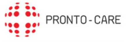 Logo - Pronto - Care