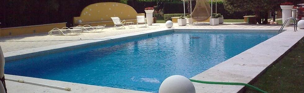 Manutenzione piscine Roma