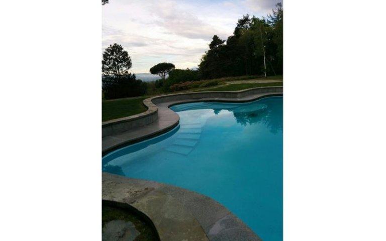 Lavorazioni vasche piscine