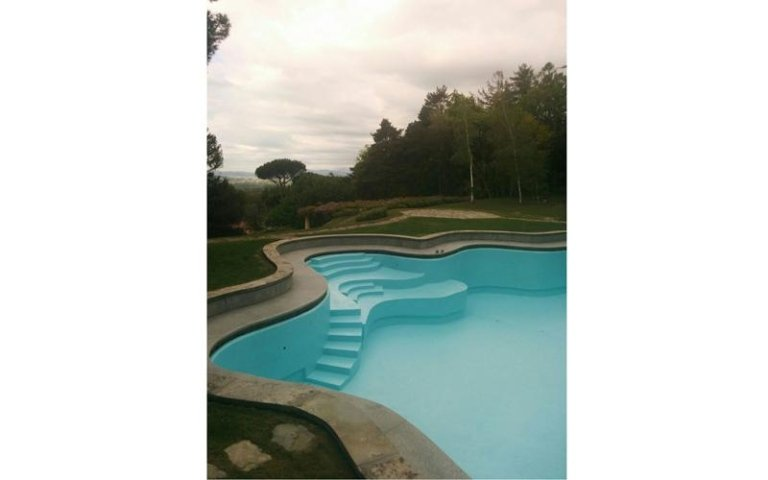 Realizzazioni per piscine dei locali Gallarate