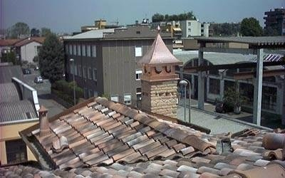 lattonerie per tetti