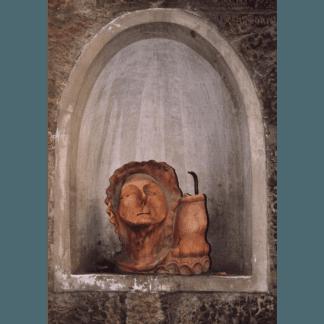 Restauro sculture in terracotta, Firenze