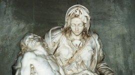 Restauro sculture in marmo, Firenze