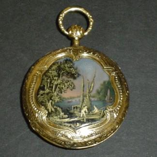 Restauro orologi antichi in oro, Firenze