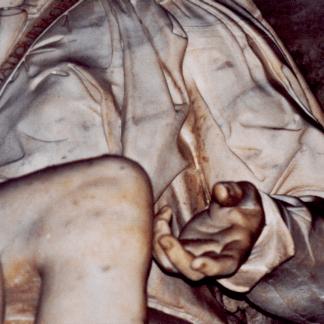 Restauro conservativo opere in marmo, Firenze