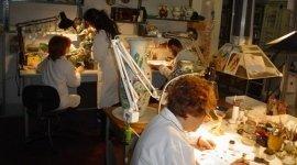 conservazione e restauro opere d'arte, Firenze