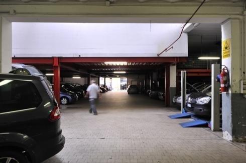 Garage a ore