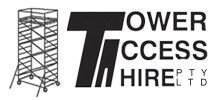 tower access hire pty ltd