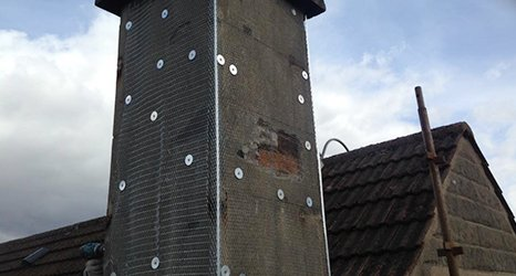 chimney services