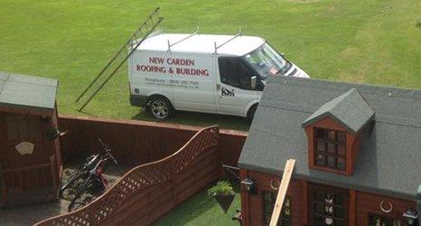 local roofing contractors