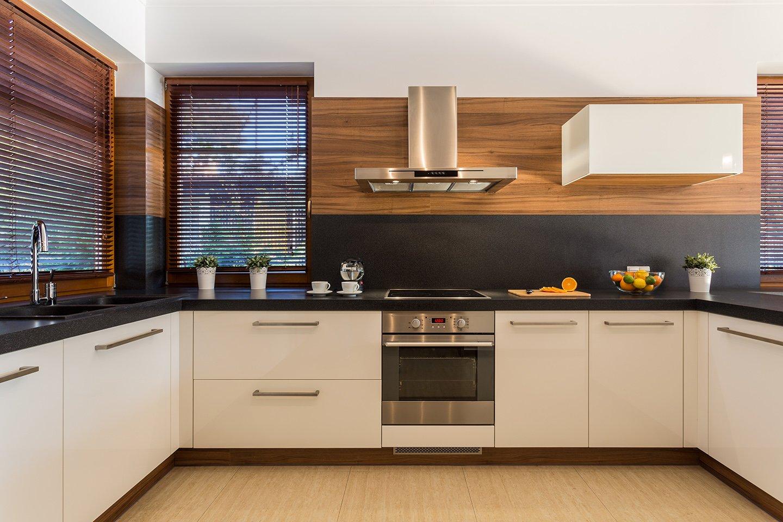 arredamento interno per cucina