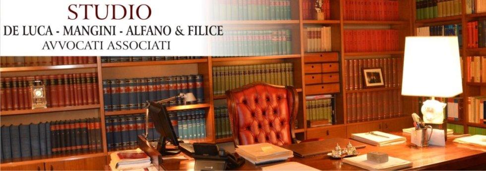 Studio Avvocati associati de luca