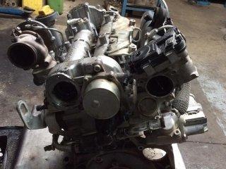 manutenzione motore