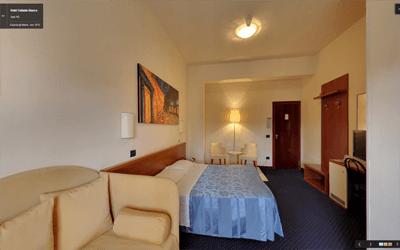 albergo camere Bologna