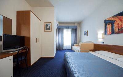 camere albergo Bologna