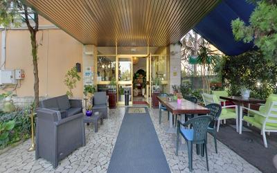 hotel vicino Guglielmo Marconi Bologna