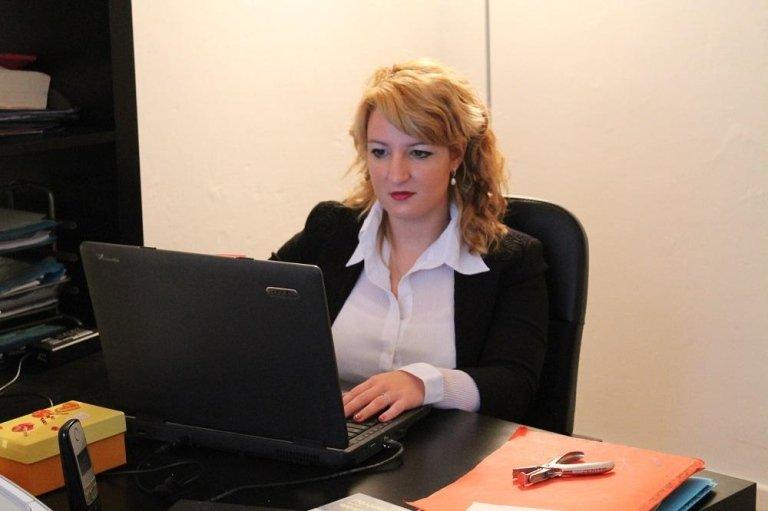 Dott.ssa Lucia Fusari  di cabras marra  studio legale firenze