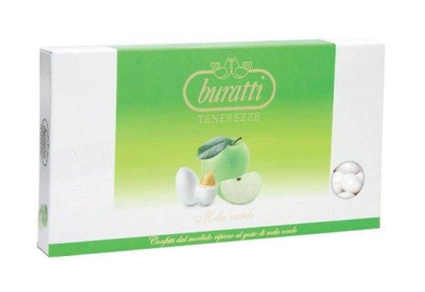 Confetti mela verde