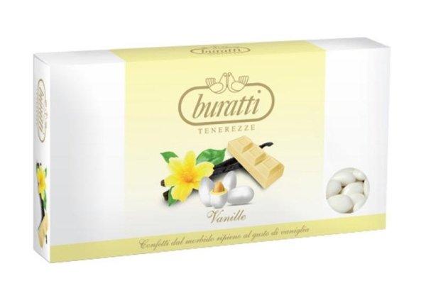 Confetti vanille