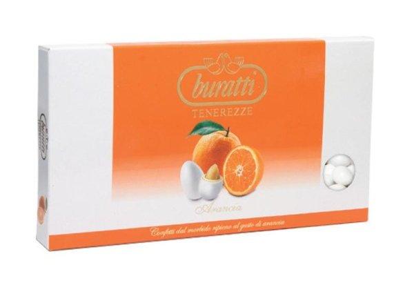 Confetti arancia