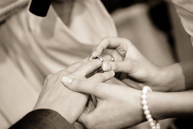 Secondo Matrimonio
