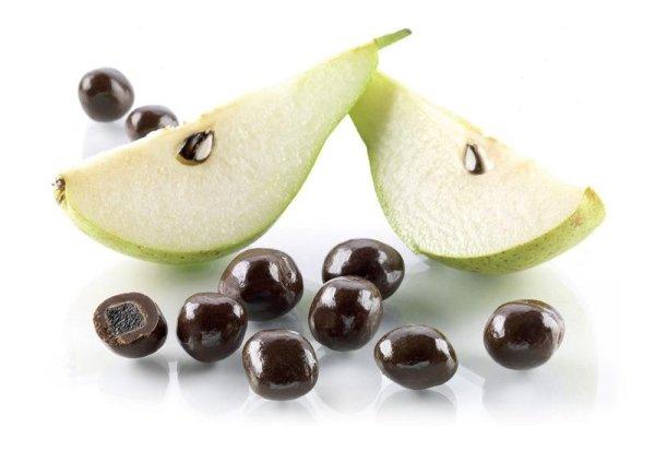 Dragees di pera