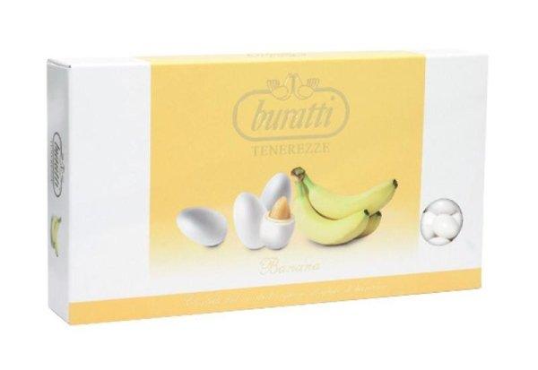 Confetti banana