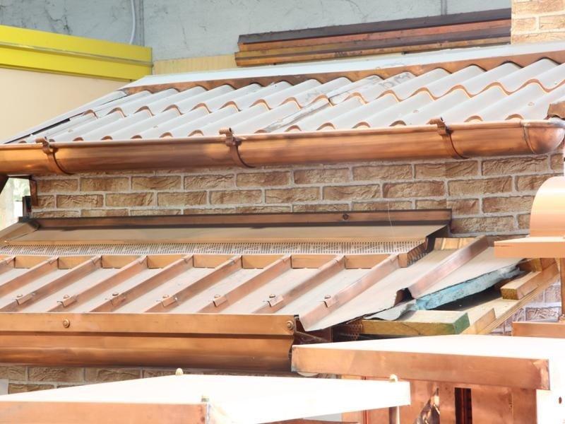 Pluviali per tetti