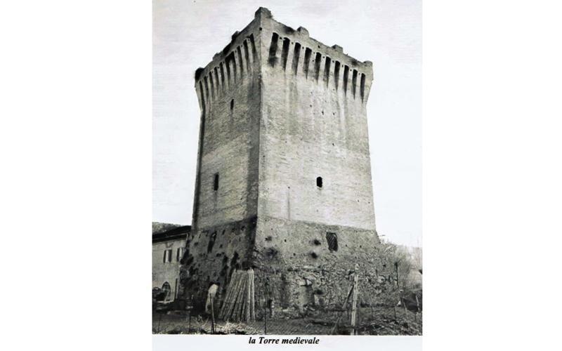 Torre Alfonsi