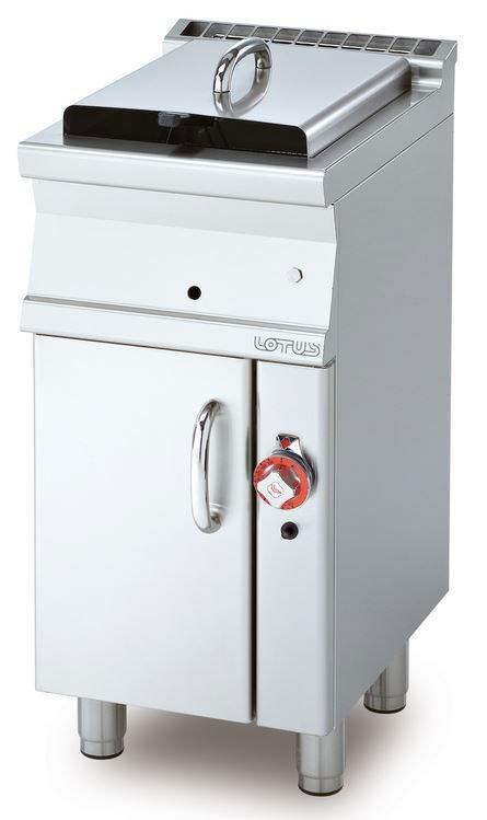 Piccola friggitrice