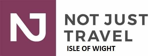 Not Just Travel Isle of Wight Logo