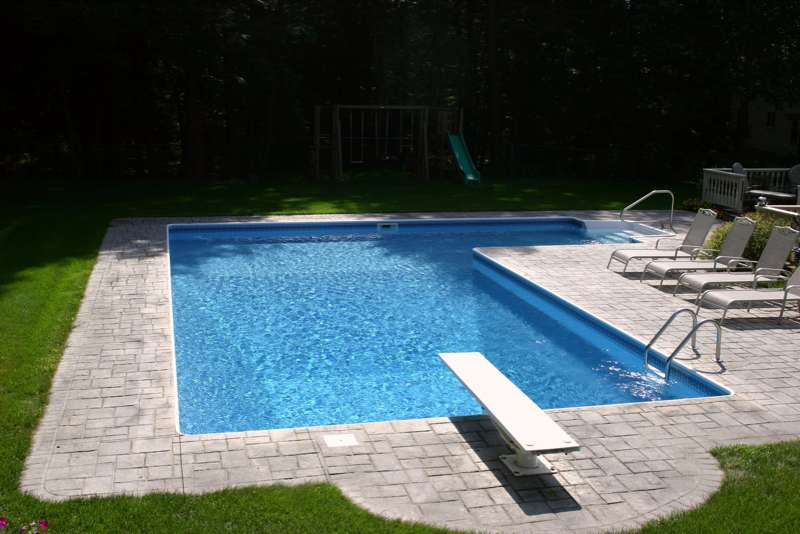Pool Maintenance Maine