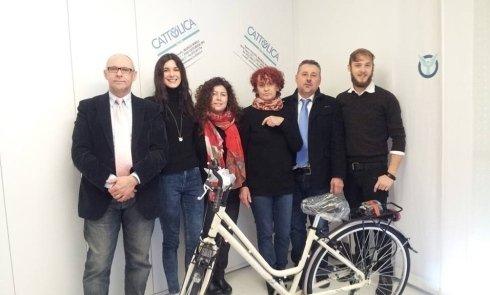 Team assicurazioni Borelli