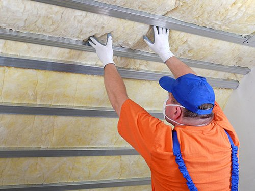 Trusted home insulation help in Ashtabula, OH