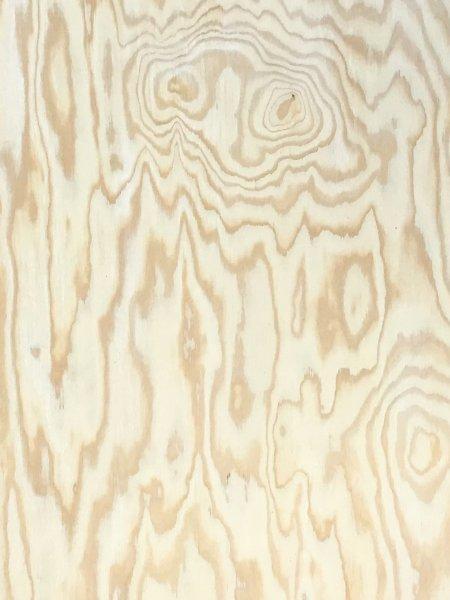 European Pine Plywood