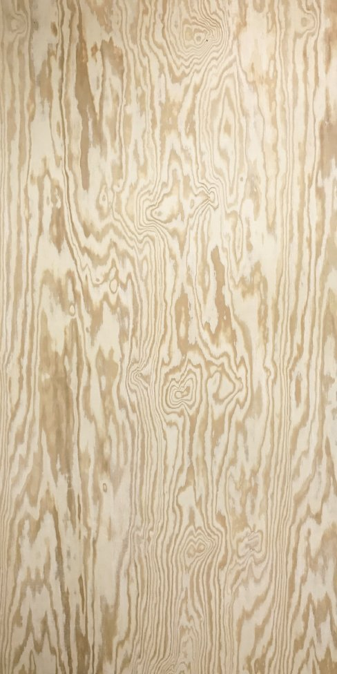 Pine Plywood For Decorative Work