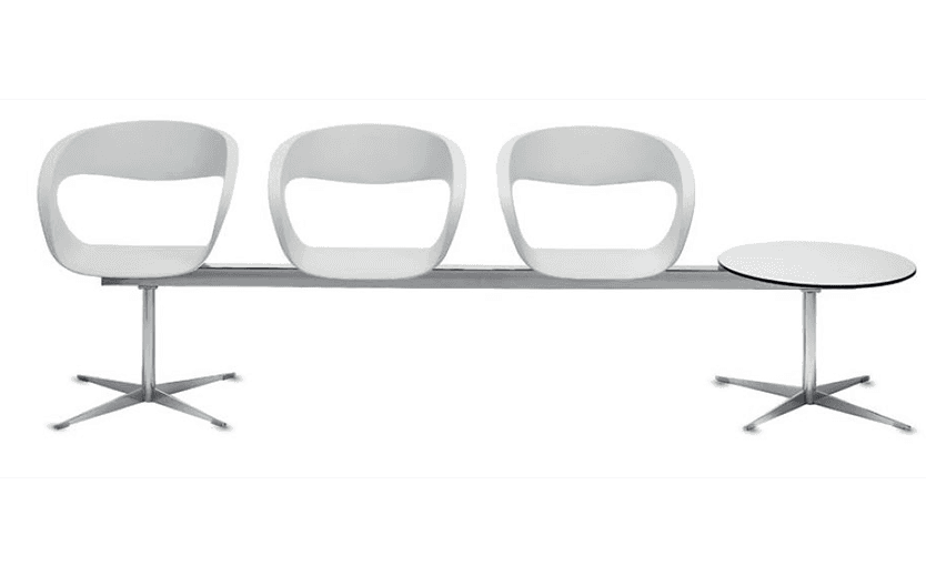 sedie sala da attesa